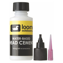 Loon Outdoors Water Based Head Cement System