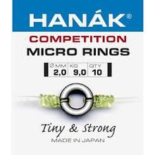 Hanak Micro Tippet Rings