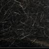 Hemingway's Deer Hair Dubbing- Black