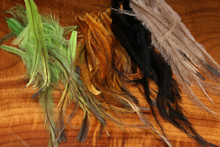 Spirit River UV2 Emu Feathers