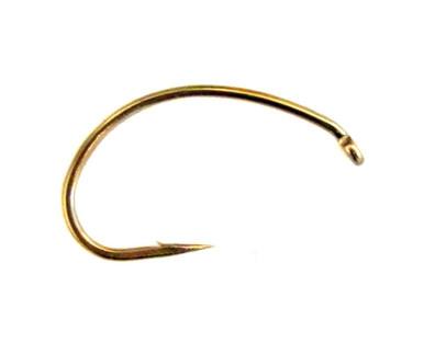 Gamakatsu C12 Bronze Scud Hook