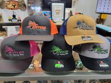Casters Logo Trucker Hats