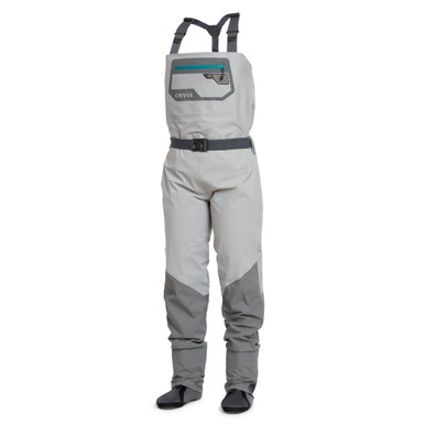 Orvis Ultralight Convertible Wader- Women's