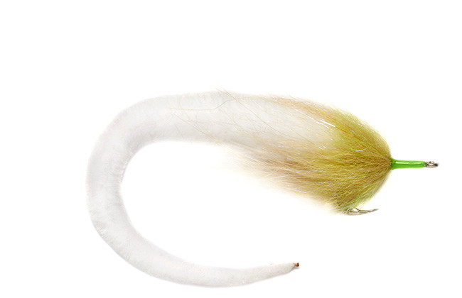 Hareline Micro Dragon Tails Fly Tying