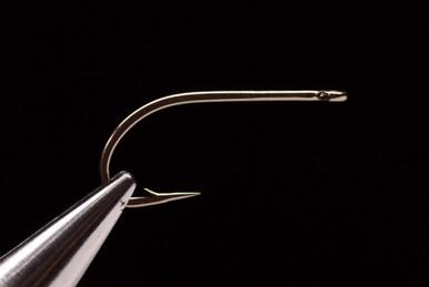 Daiichi 2450 Short Shank Salmon / Tube Fly Hook