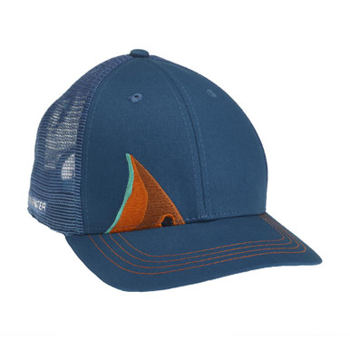 Rep Your Water Redfish Hat
