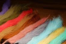 UV2 Calf Tails