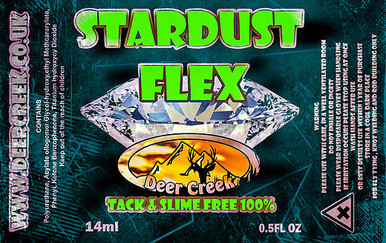 Deer Creek Stardust Nano Flake Glitter UV Resin