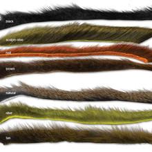 Pine Squirrel Zonker Strips