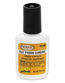 Wapsi Fly Tyers Z-Ment