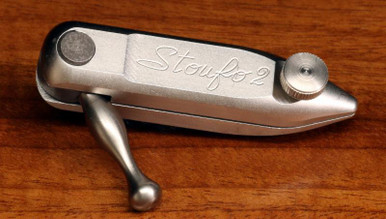 Stonfo 2 Interchangeable Jaw for Fly Tying Vise