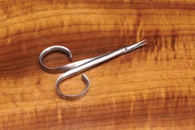 Micro Tip Fly Tying Scissor