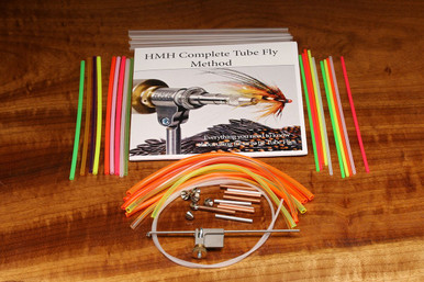 HMH Tube Fly Method Kit