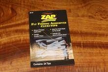 Zap Flexy Tips