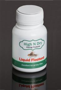 High N Dry Liquid Floatant