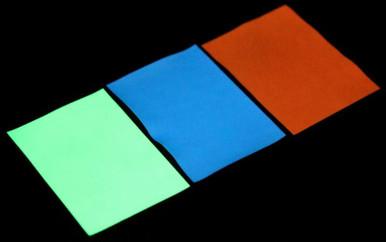 Atomic Glow Sheets
