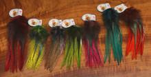 UV2 Coq De Leon Perdigon FIRE Tail Feathers