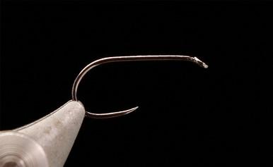 Kona BDF Dry Fly Barbless Fly Tying Hook
