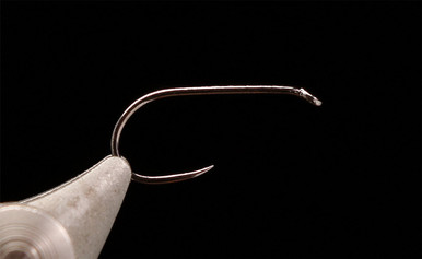 Kona BDF Dry Fly Barbless Fly Tying Hook
