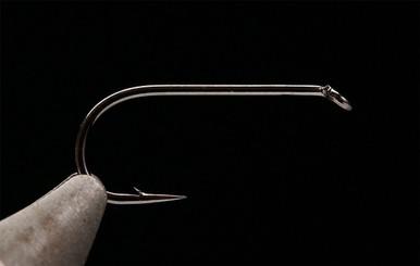 Kona UDF Universal Dry Fly Fly Tying Hook