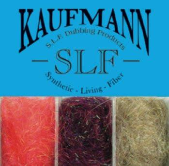 Kaufmann's Pattern SLF Blend- Stonefly