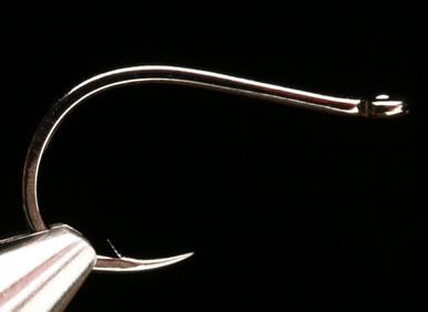 Daiichi 2581 Boss Steelhead Hook