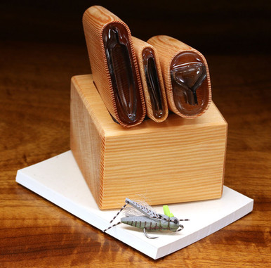 Fly Fish Food's Project Hopper Cutter Sets