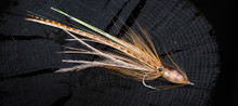 AHREX SA220 Saltwater Streamer Fly Tying Hook