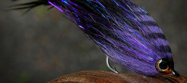 AHREX SA270 Bluewater Fly Tying Hook