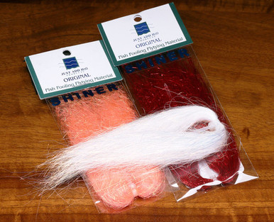 Fishient Group / Just Add H2O Shiner Fibers