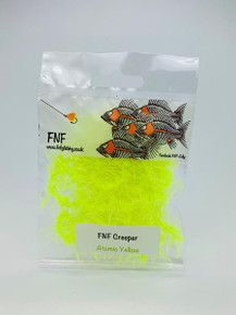 FNF Creeper Chenille