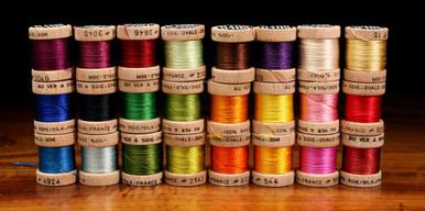 54 Dean Street Ovale Pure Silk Fly Tying Floss