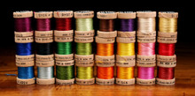 54 Dean Street Ovale Pure Silk Fly Tying Floss
