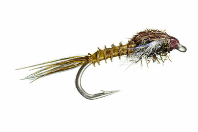 Galloup's BWO Nymph
