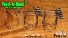 Hareline Feed A Bead (10 Feed A Bead Tools)