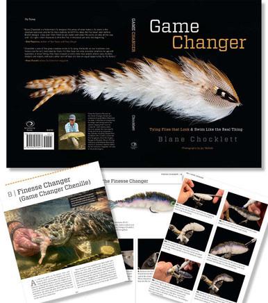 Game Changer Book By Blane Chocklett
