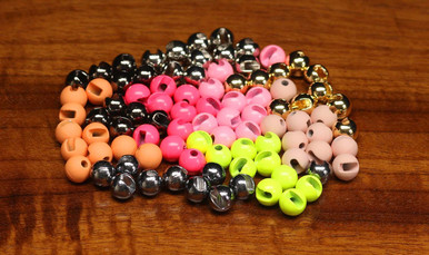 Spawn's Super Tungsten Slotted Beads