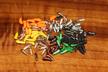 Hareline Stout Tungsten Bead Bodies