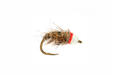 Kelley's Milkman Fly Pattern