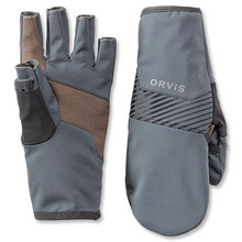 Orvis Softshell Convertible Fleece Mittens