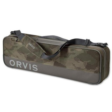 Orvis Carry-It-All Rod and Reel Case (Camo)