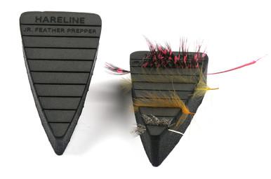 Hareline Junior Feather Prepper