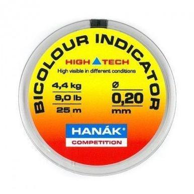 Hanak Bi-Color Strike Indicator