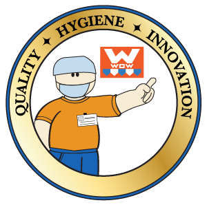 Wow Plastics Inc. - Quality, Hygiene, Innovation