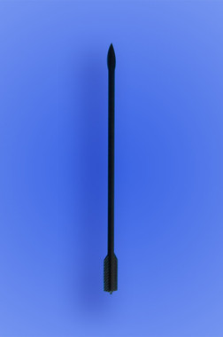 black-arrow-cocktail-pick