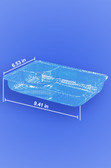 NACHO TRAY LARGE - ONE COMPARTMENT - 200/CASE