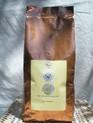 100% JBM beans, in copper foil bag, circa 2003.