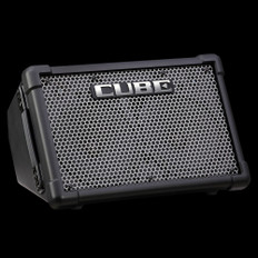 Roland CUBE-STREET EX Portable Electric Guitar Amplifier