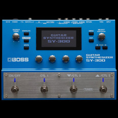 Boss SY-300 Polyphonic Synthesiser