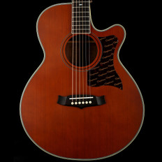 Tanglewood Sundance Pro TW45NSE Super Folk Electro Acoustic in Natural Satin